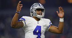 Jerry: Romo Injury A Setback But Anticipates Winning Football With Dak