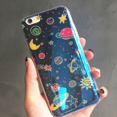 Color:blue. Fit Laptop Model: iphone 6/6s. iphone 6/6s plus. Fabric material:tpu. Tips: *Please double check above size and consider your measurements before ordering, thank you ^_^