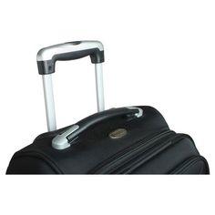 NFL Philadelphia Eagles Mojo 21 Carry-On Luggage