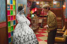 映画『今夜、ロマンス劇場で』 Romance, Scene, Culture, Retro, Movies, Dresses, Cinematography, 1950s, Colors