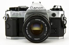 Canon AE-1. Been reading many reviews about this vintage film camera, and everyone has good things to say. Will need to find out more about how feasible it is to own this in Malaysia. Definitely in my to-consider list.