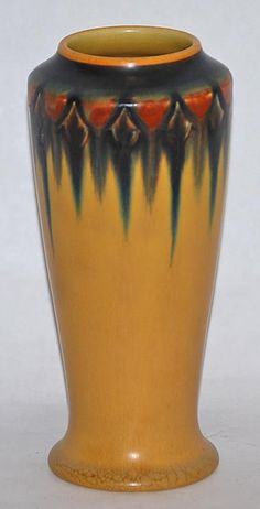 Rookwood Pottery - 1919 - Shape 1356F - Charles Todd