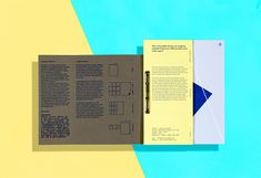 A Parallel Publication: Editorial Design by Dario Gracceva