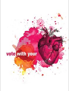 Vote with Your Heart