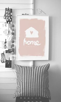 Home dusty pink  #nordicdesigncollective