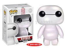 Aliexpress.com: Comprar Baymax Big Hero 6 Cabeza FUNKO POP 15 cm Lindo Juguetes Brinquedos PVC Figura de Acción de Dibujos Animados Envío Gratis de juguete titánica fiable proveedores en Toys!Daddy!!