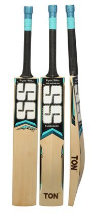 Show details for SS Blast English Willow Cricket Bat by Sunridges