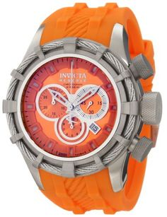 Invicta Reserve Bolt Swiss Chronograph Mens Watch 1227 $250.29