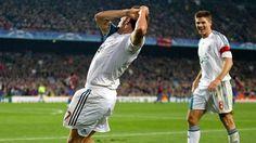 Champions League: la última eliminación de Barcelona en octavos de final (VIDEO) #Depor