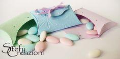 Scatoline Eleganti Portaconfetti, by Stefy Creazioni, 0,35 € su misshobby.com