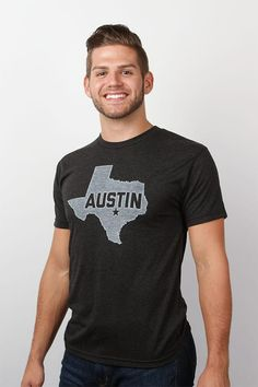 You can't quite call yourself an Austinite just yet! Show you belong in Austin, Texas with this tee! Show your love for our great capital city! Order now!
