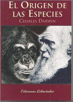 Charles Darwin - El origen de las especies. | Leyendo con música