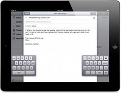 Apple Mejorará la Autocorrección de Textos en futuros iOS
