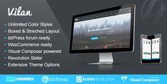 ThemeForest  Vilan v2.6  Corporate Shop and Forum WordPress Theme Free Download http://ift.tt/2DU1BRL