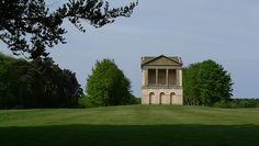 The Water Tower, Houghton Hall