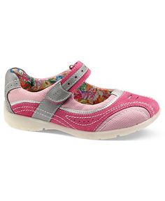 Hush Puppies Kids Shoes, Girls or Little Girls Kensie Mary Janes - Kids Kids' Shoes - Macy's