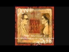 Beth Hart and Joe Bonamassa- Something's Got a Hold on Me