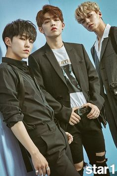 Seungcheol's thighs + ripped jeans + boy's in black garments = the death of me.