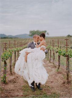 Vineyard Wedding Photography   Winery Session   Elizabeth Messina Munaluchi