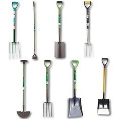 Professional Gardener Tools