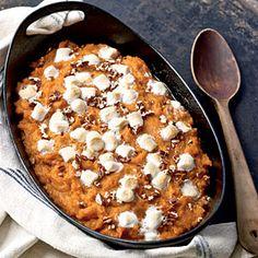 One potato, two potato—sweet potato!