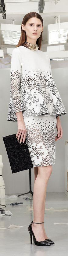 Christian Dior - Pre Fall 2013