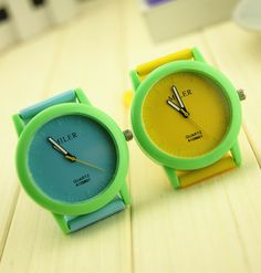 MILER Icecream Watch