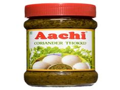 Aachi Masala Coriander rice paste