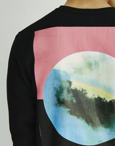 You can now buy The Hundreds Darma Crewneck Sweatshirt in Black. Available from menswear retailer THE IDLE MAN.