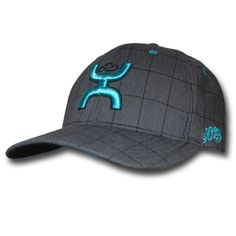 Cactus Ropes HOOey Fitted Cap