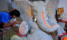 Jai Shri #Ganesha!  #ganesh #ganeshutsav #lordganesh #shreeganesh #ganeshchaturthi