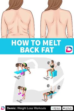 How To Melt Back Fat - Asthma Treatment Natural Asthma Remedies, Natural Teething Remedies, Herbal Remedies, Sport Fitness, Health Fitness, Remedy Spa, Health Guru, Stay Fit, Workout Exercises