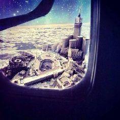 Mecca - take me theeeere