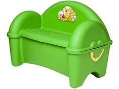 Sofá-Baú - Rinke Toys com as melhores condições você encontra no Magazine Siarra. Confira!