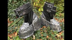 DIY Platform Boots - Emma Bloom from Miss Peregrine's Home For Peculiar ...