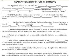 8 Best Lease Agreements Images Real Estate Forms Rental