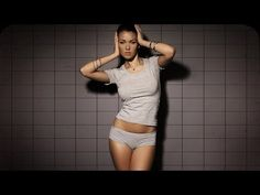 ▶ How To Get A Toned Body Like Megan Fox - 3 Simple Steps To a Tight Body - YouTube