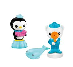 Octonauts Bath Squirter Asst available online at http://www.babycity.co.uk/