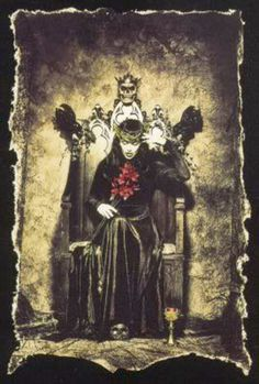 Cradle Of Filth- Cruelty and the Beast