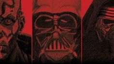 """A new era of Star Wars is nearly upon us. Disney is in control and J.J. Abrams is at the helm of The Force Awakens, which will hit theaters Christmas 2015. To prepare you for the film, here is a primer on all the canon Dark Lords of the Sith who have held the title of """"Darth."""""""