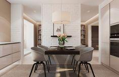 Home King: Warm Modern Interior Design Brown Carpet, Cabinet Design, Home Decor Bedroom, Cozy Bedroom, Modern Interior Design, Modern Interiors, Decoration, House Design, Design Design