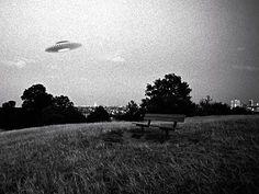 UFO Sightings That Area 51 Tried To Keep Secret | Buzztache