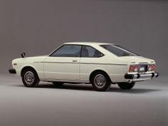 1977-79 Nissan Auster Coupe