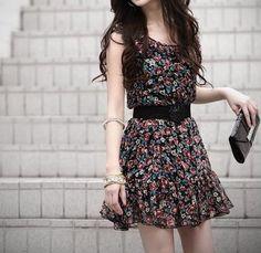 Image via We Heart It #beauty #cute #design #dress #fashion #outfit