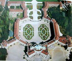 Stupinigi Palace