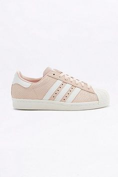 reputable site 83414 8c776 adidas Originals - Baskets Superstar roses effet peau de serpent Peau De  Serpent, Sandales,