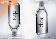 """По запросам молодого поколения! Скоро. Унисекс парфюм CK2 от Calvin Klein - 27 Октября 2015 - Проект """"Ваш-Аромат.ру"""": духи, парфюмерия, тестеры #ParfumInRussia"""