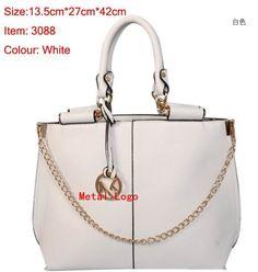 2014 new women leather handbags fashion women handbag Quality PU leather shoulder bag tote women Messenger bags casual women bag US $29.90