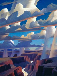 - Painting, Photography and Sculpture - Contemporary artist, Ed Mell