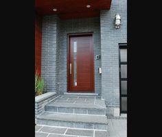 Idea Gallery | Toronto Custom Wood Doors – Wood Exterior, Bifolding, Sliding, Interior Doors – Amberwood Doors